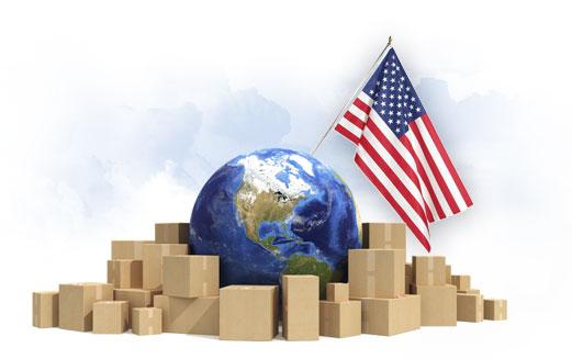 ¿Cómo enviar cosas a México desde USA?