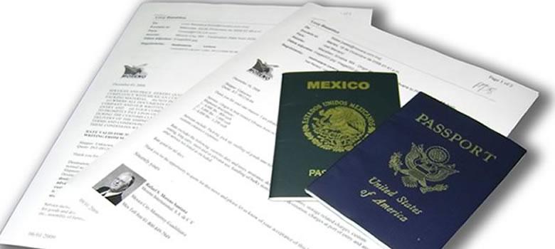 Mudanzas a México desde California